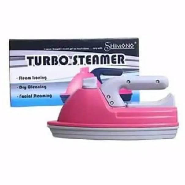 Setrika Uap Mago Turbo Steamer3