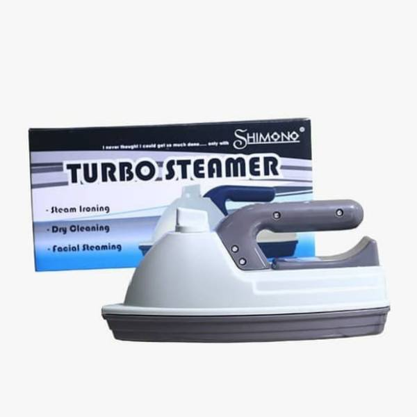 Setrika Uap Mago Turbo Steamer4