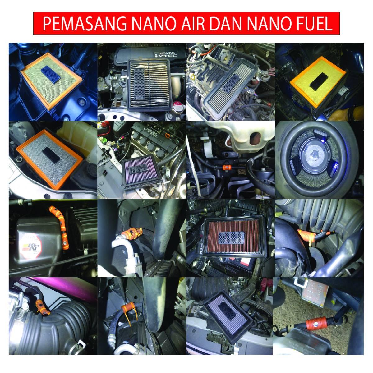 Qmax Nano Air Fuel Extra4