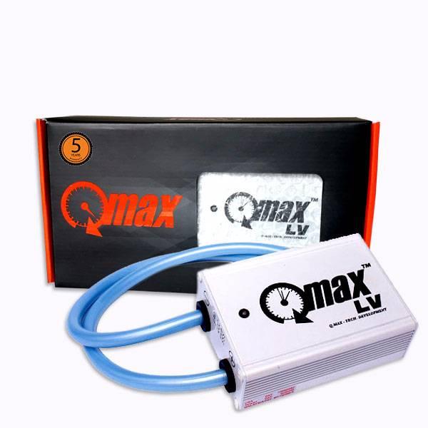 Qmax I.v.s Lv