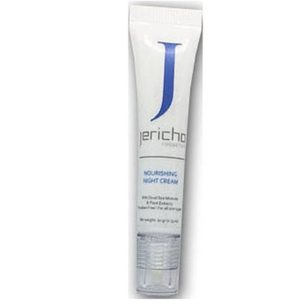 Jericho Night Cream - 10 Gr