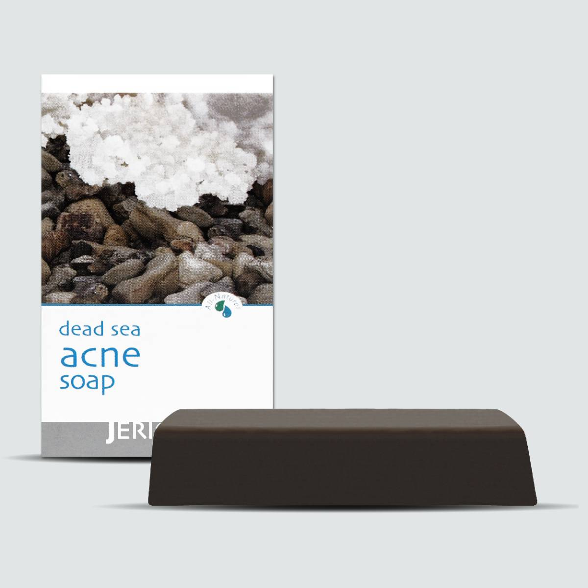 Jericho Acne Soap - 30gr