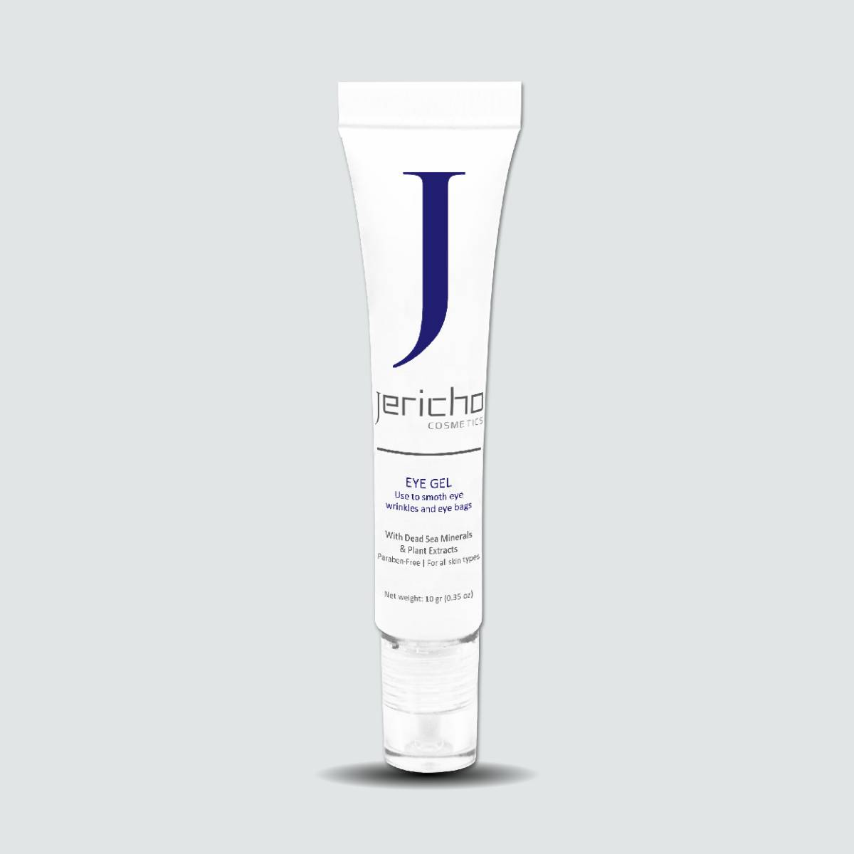 Jericho Eye Gel - 10 Gr
