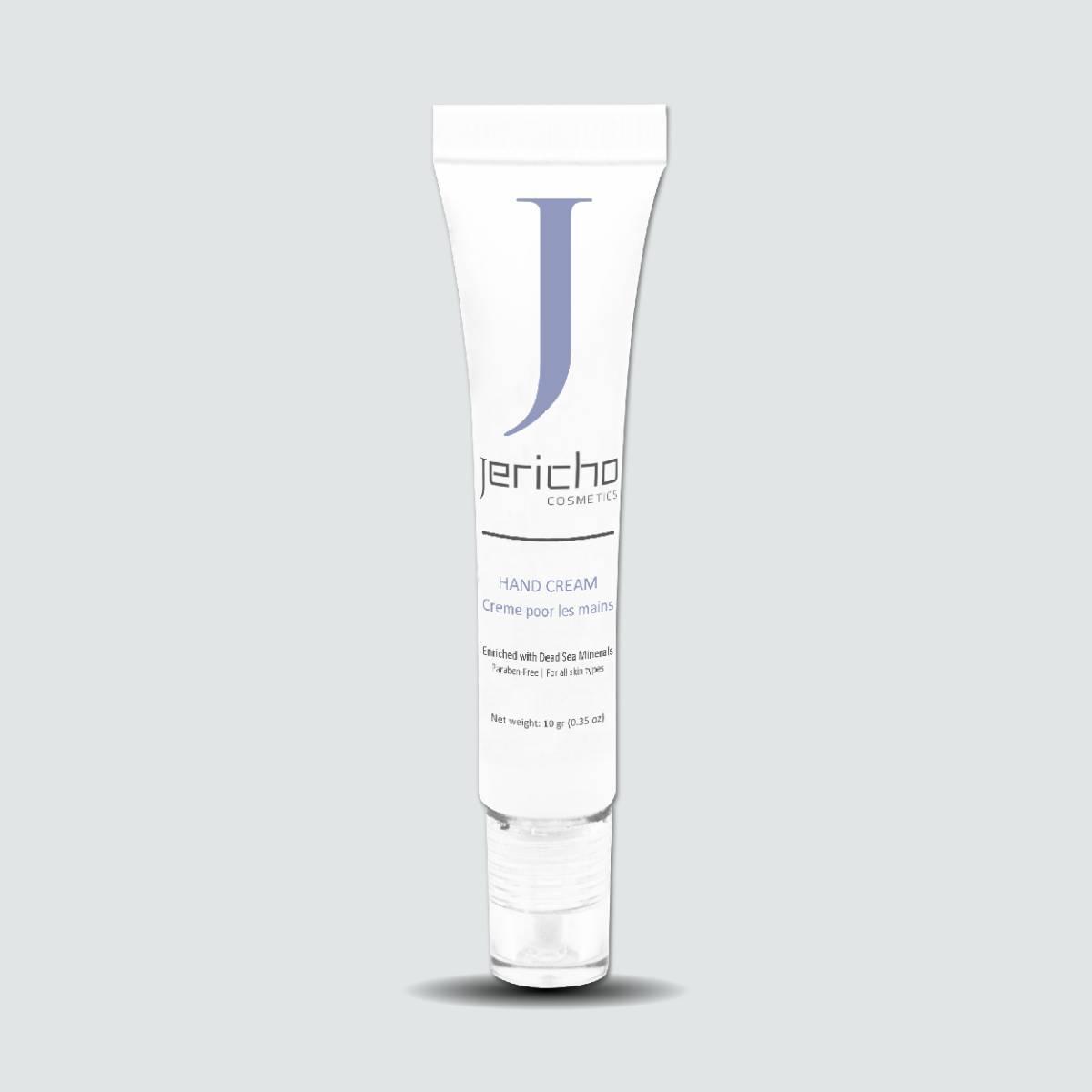 Jericho Hand Cream - 10gr