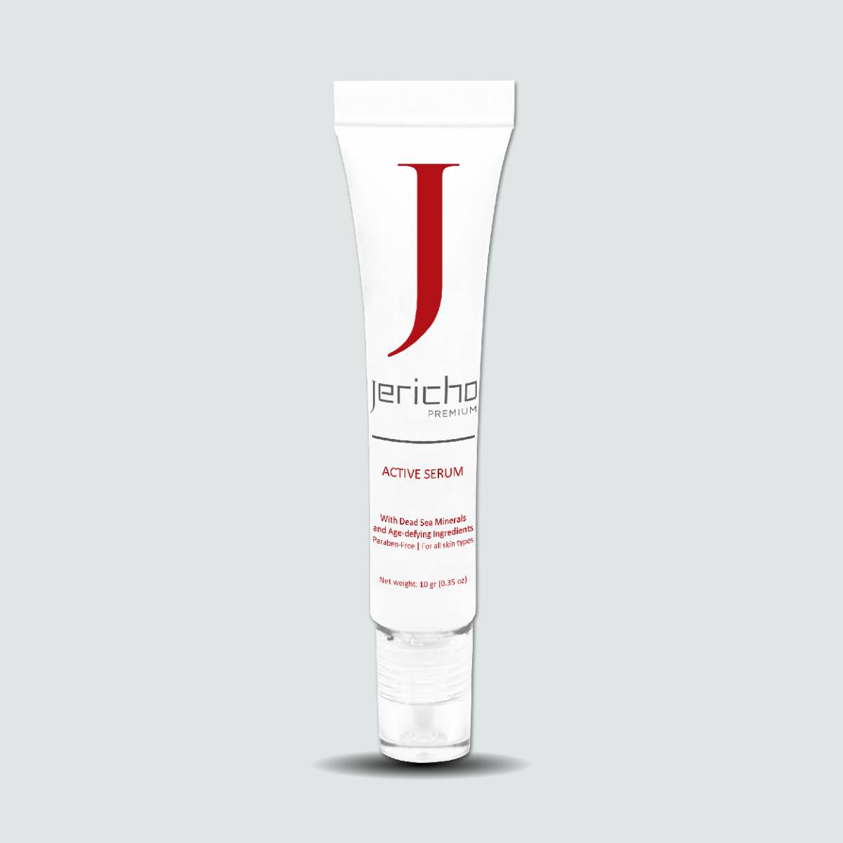 Jericho Premium Active Serum - 10 Ml