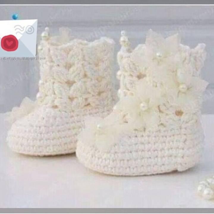Boots Mutiara0