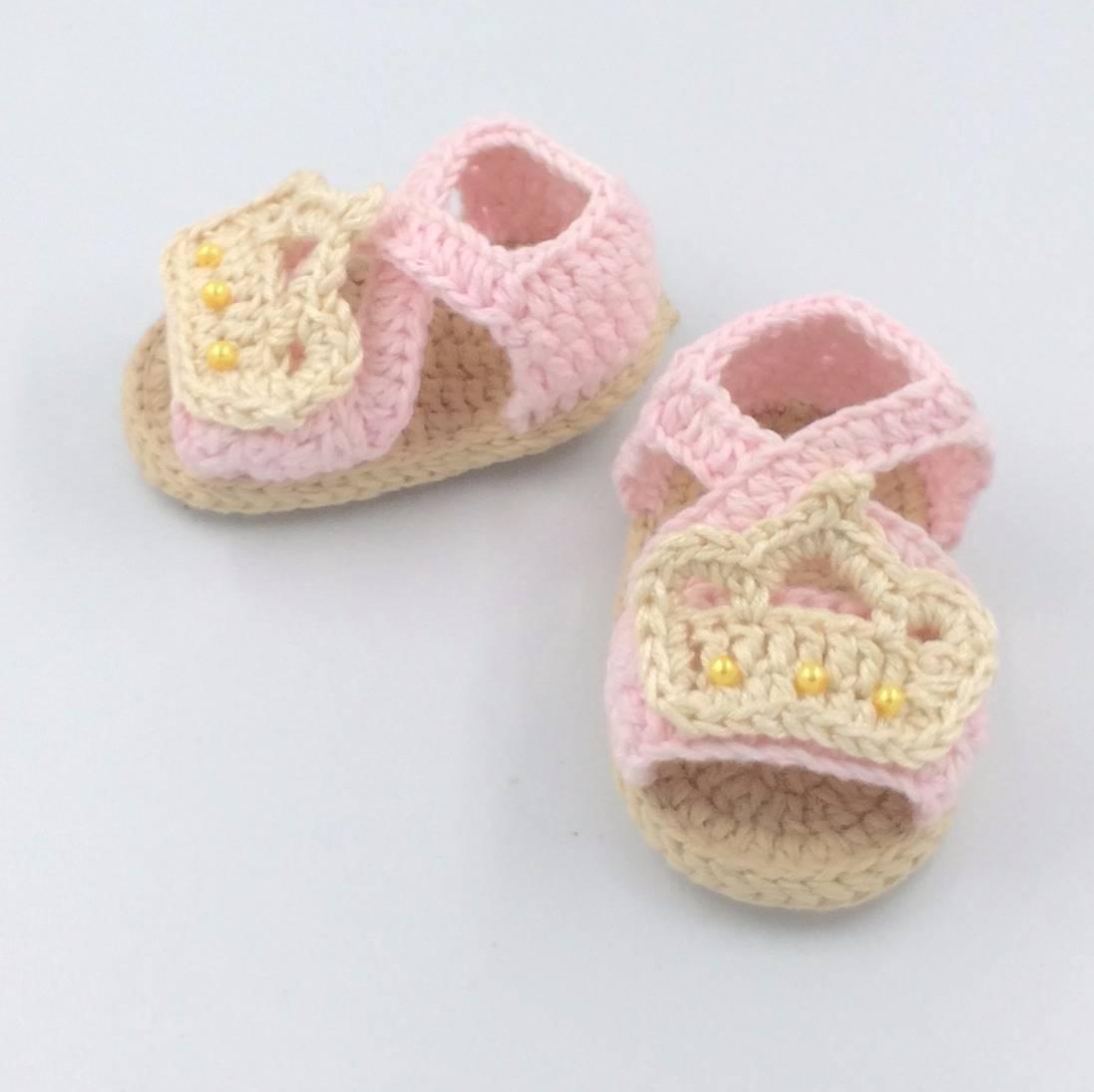 Cute Baby Sandal