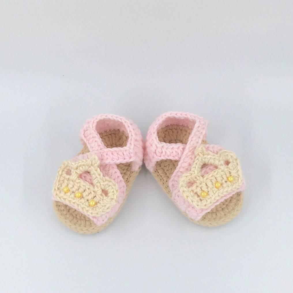 Cute Baby Sandal1