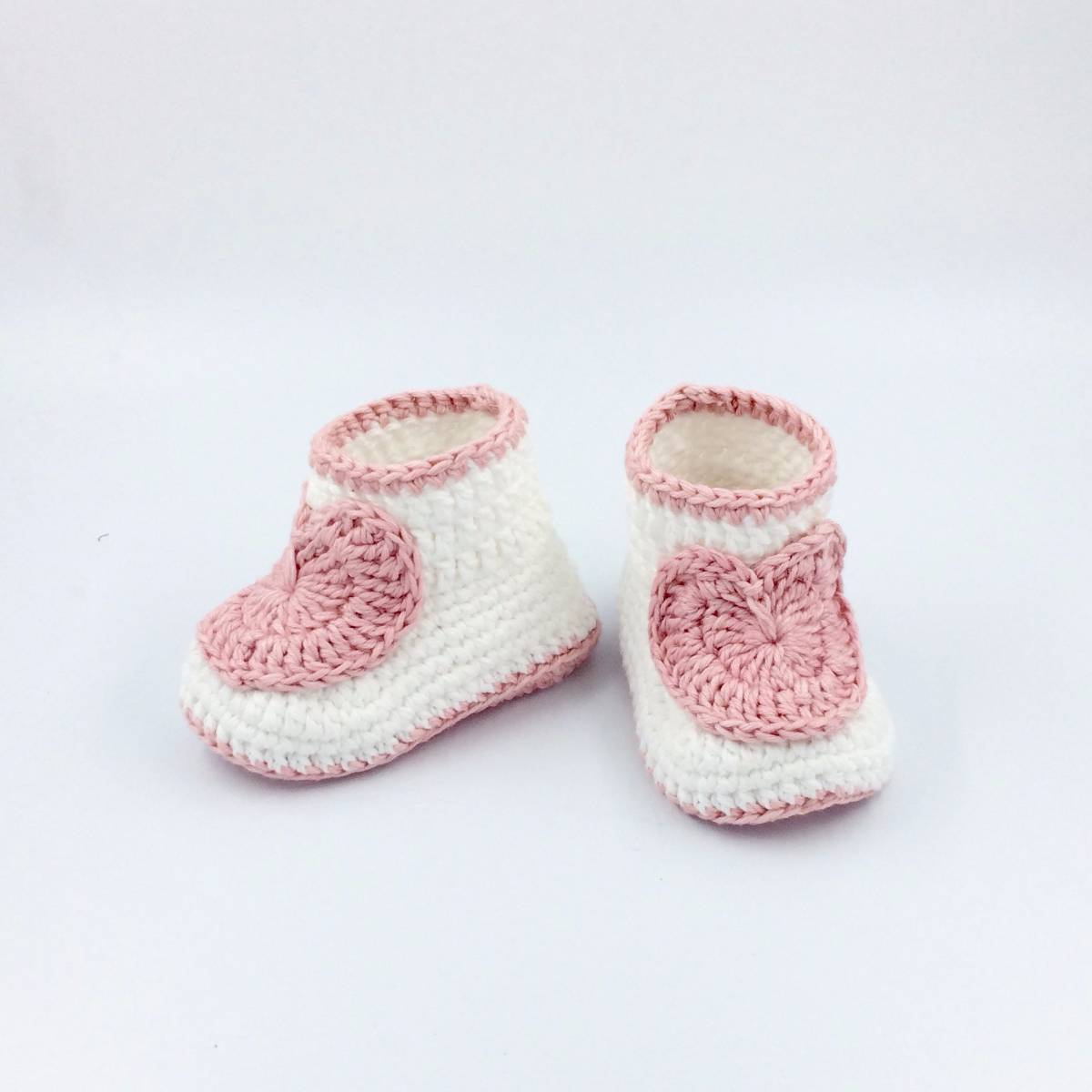 Cute Baby Feminine Shoe In Pink