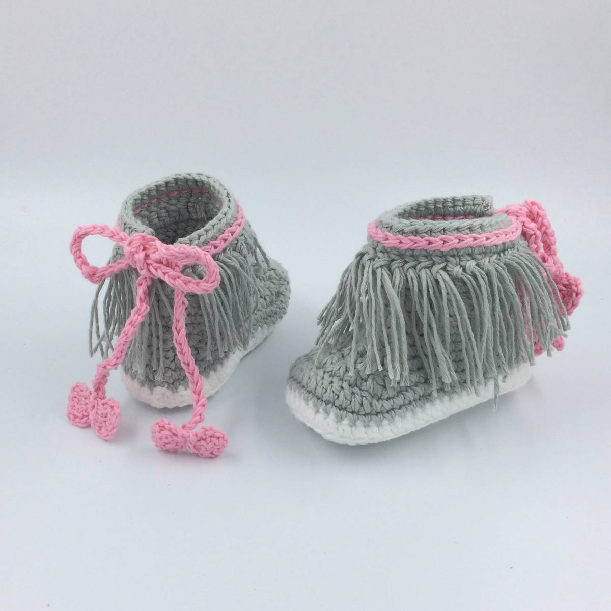 Cute Baby Shoe Rumbai
