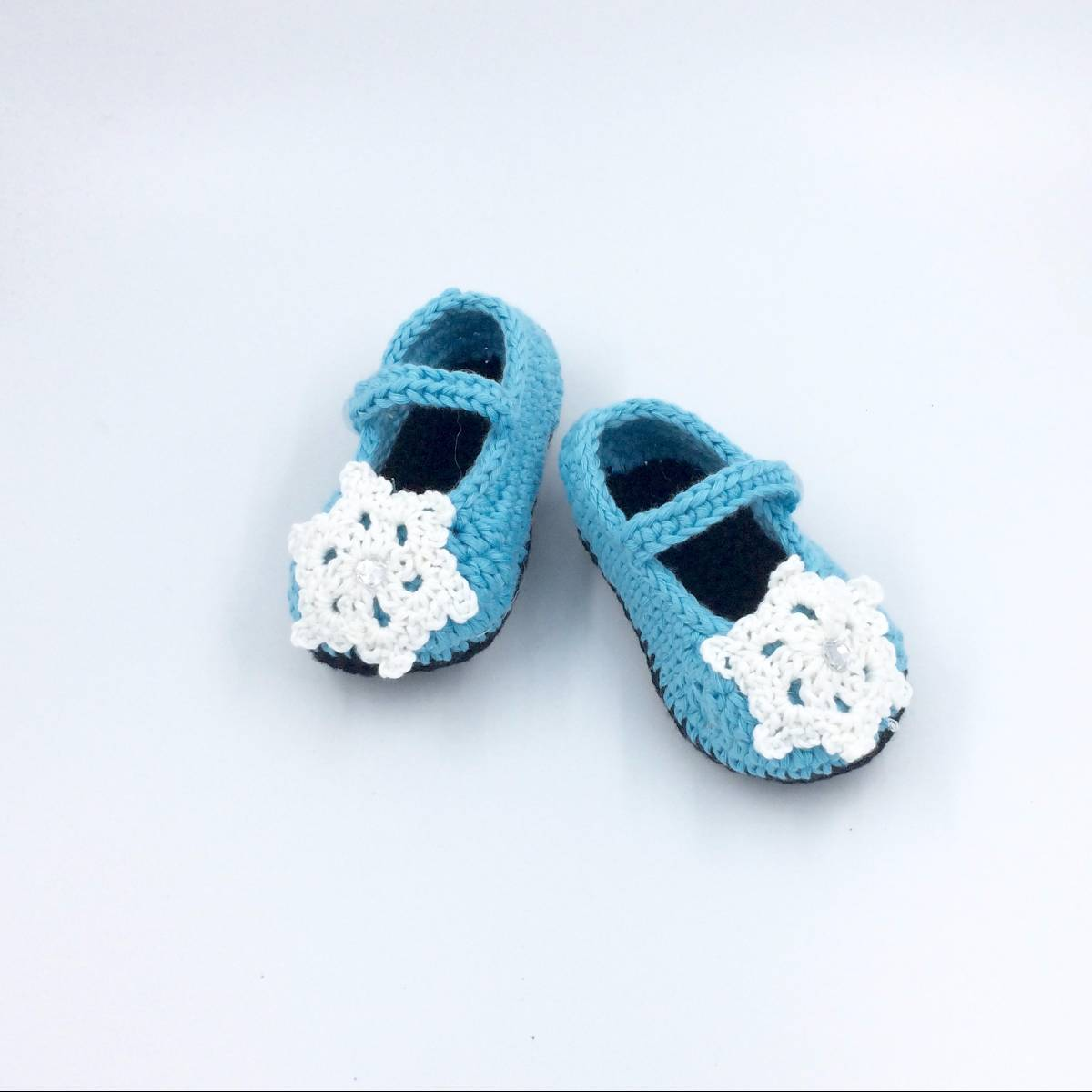 Cute Baby Shoe Frozen
