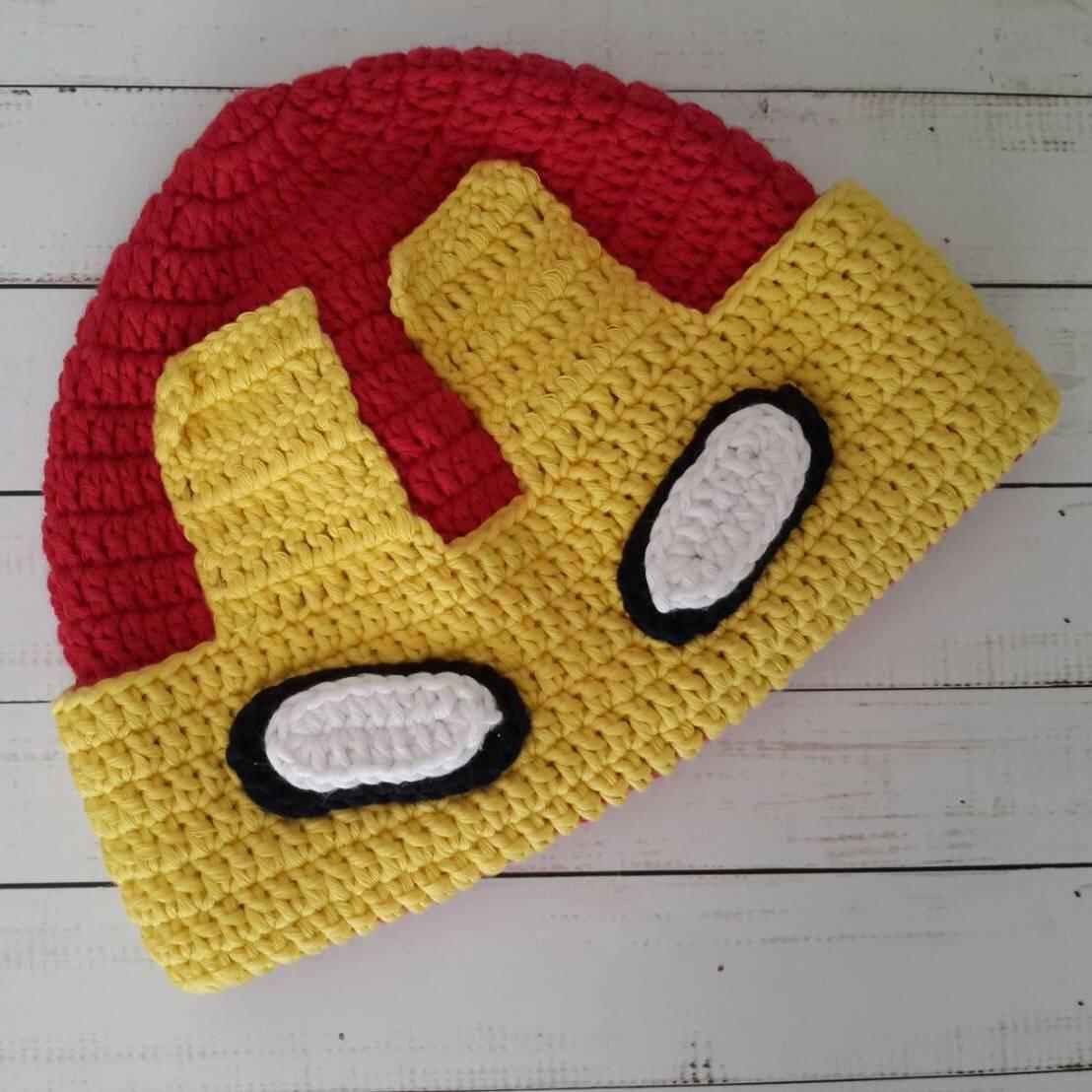 Topi Rajut Anak1