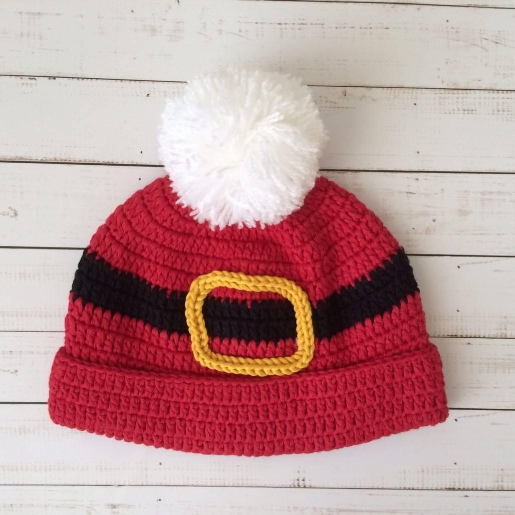 Topi Rajut Christmas0