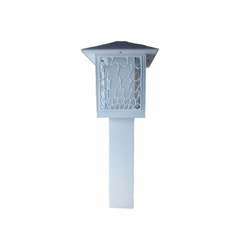 Lawn Gate Lamp Outdoor / Garden Lamp / Lampu Taman