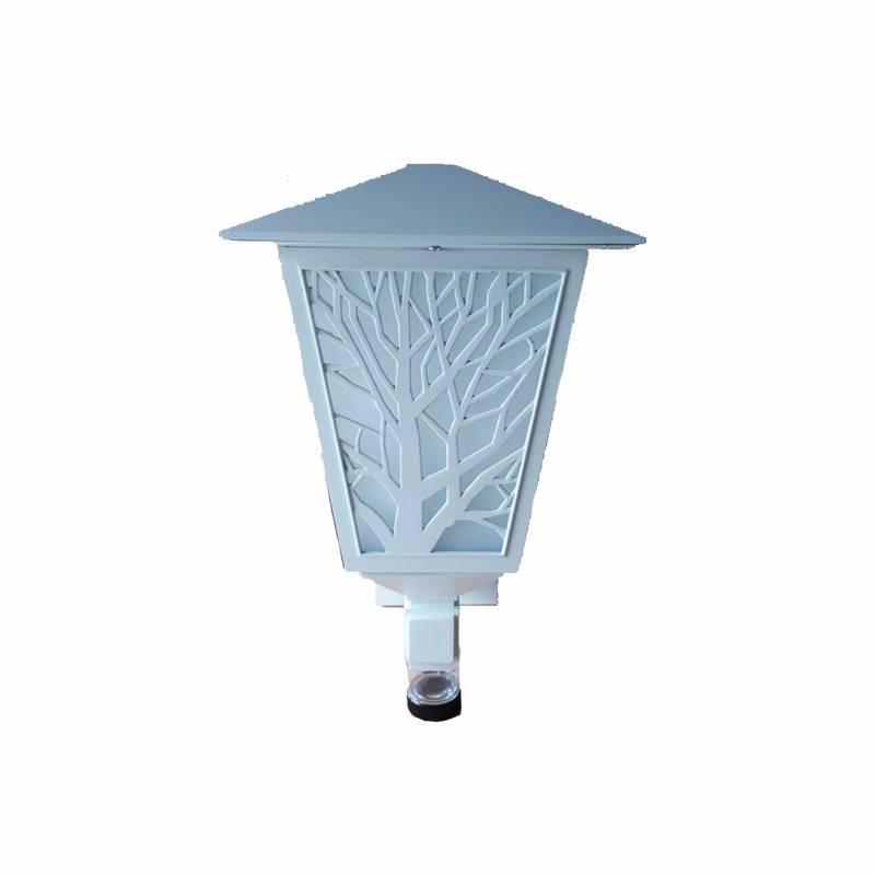 Wall Lamp Classic Outdoor / Lampu Dinding Garden