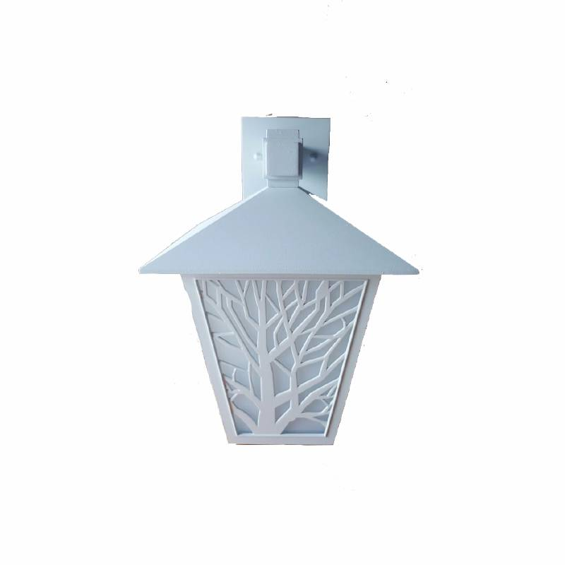 Wall Lamp Outdoor Classical / Lampu Dinding Outdoor