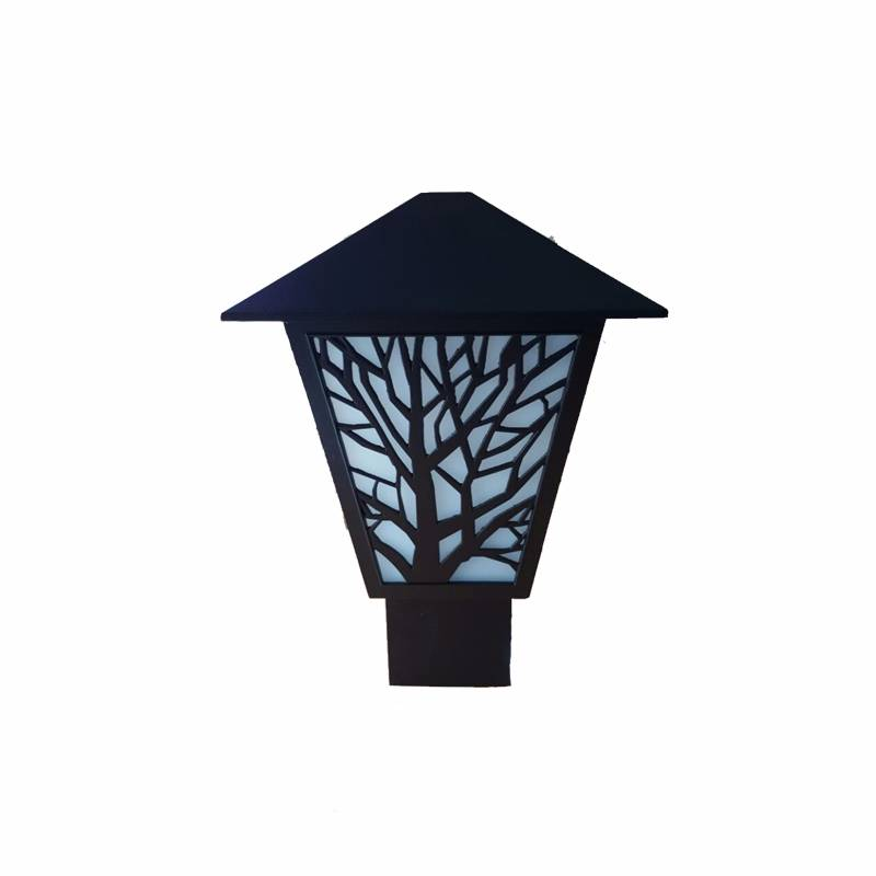 Lawn Gate Lamp / Outdoor Lamp / Garden Lamp