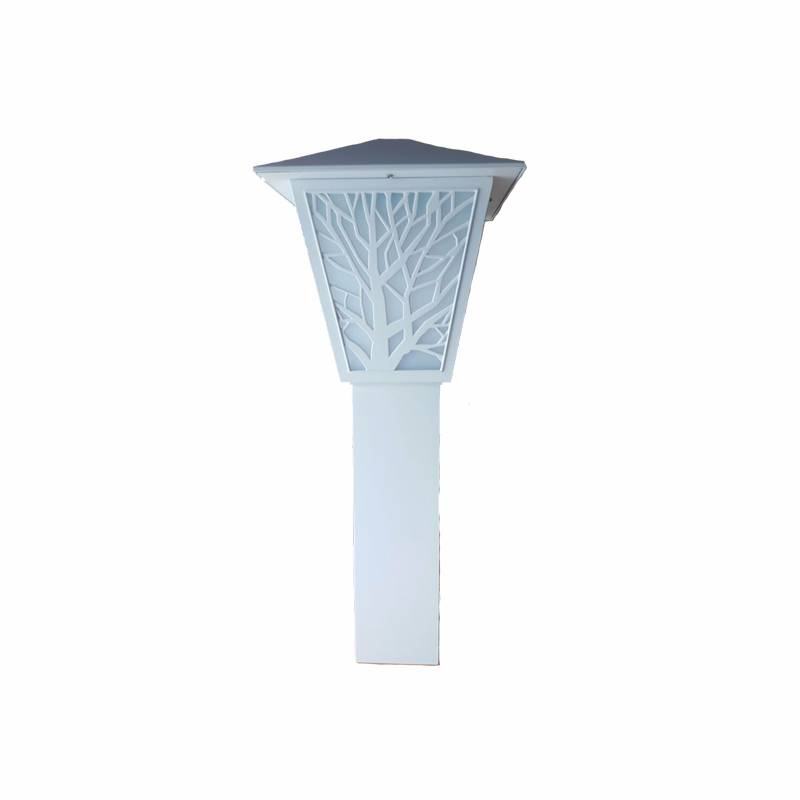 Lawn Gate Lamp Outdoor / Lampu Taman / Garden Lamp