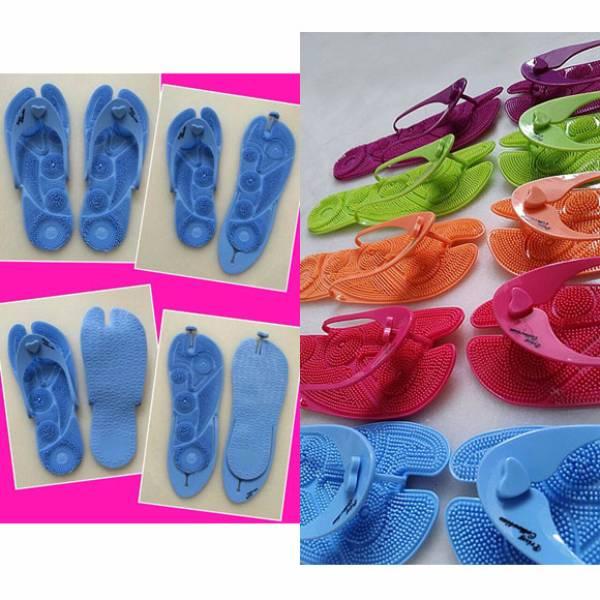 Sandal Pijit Utk Kesehatan - Slippers Massage Effect