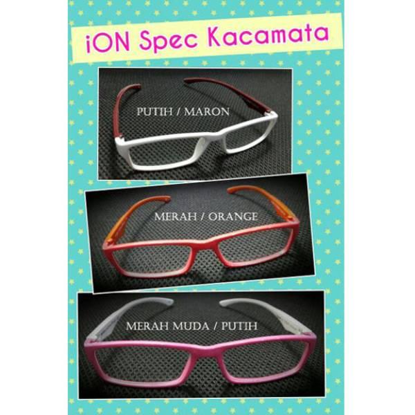 Ion Spec Kacamata Rising Star – Untuk Mengatasi Semua Masalah Mata Anda.1