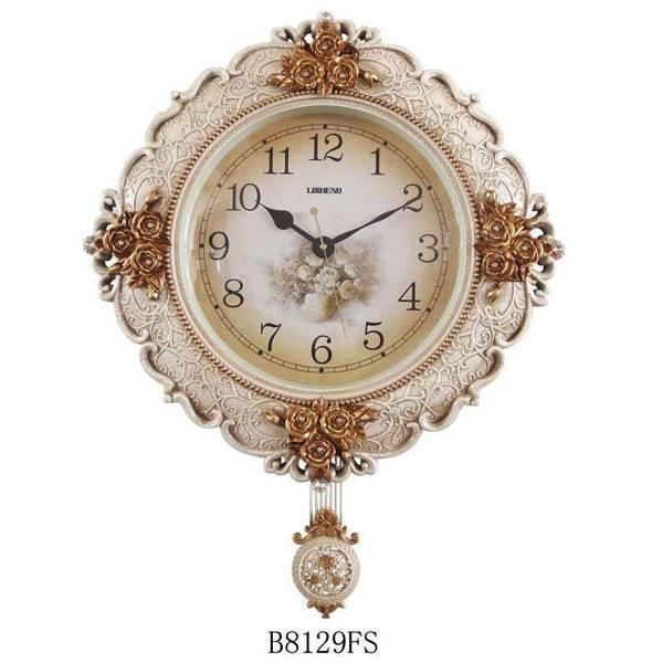 Jam Dinding Antik - B8129fsesg.