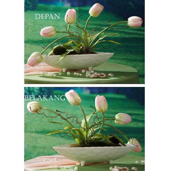 Py13007lf – Import Designer Flower Tulip1