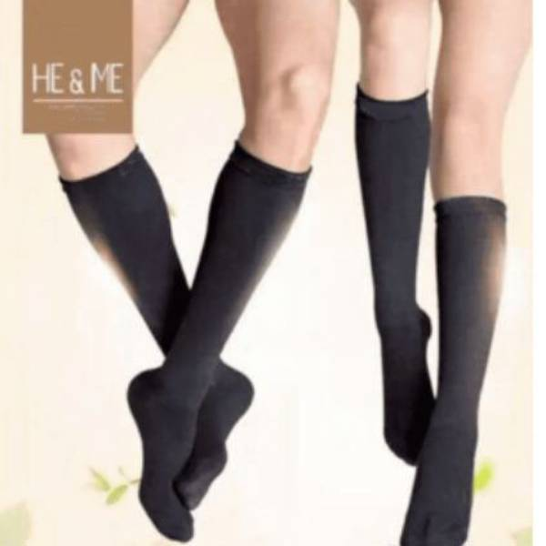 He&me Spectrum Socks By Canai (unisex) Kaos Kaki Kesehatan As032