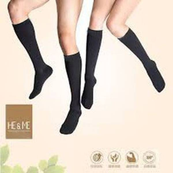He&me Spectrum Socks By Canai (unisex) Kaos Kaki Kesehatan As034