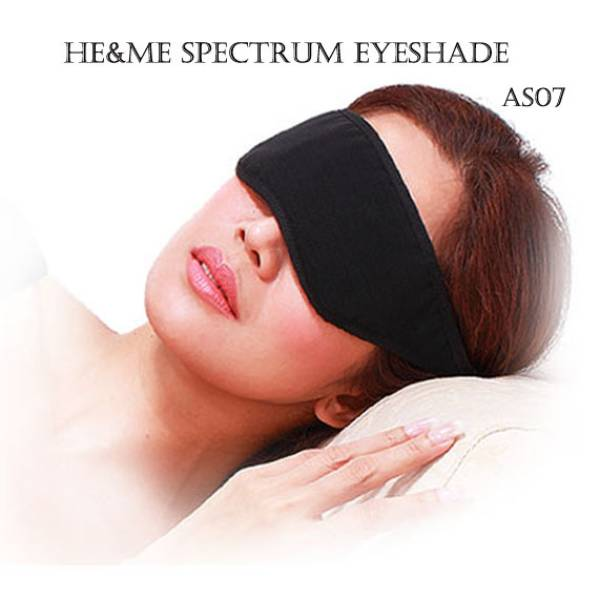 He&me Spectrum Eyeshade By Canai. Code: As07.1