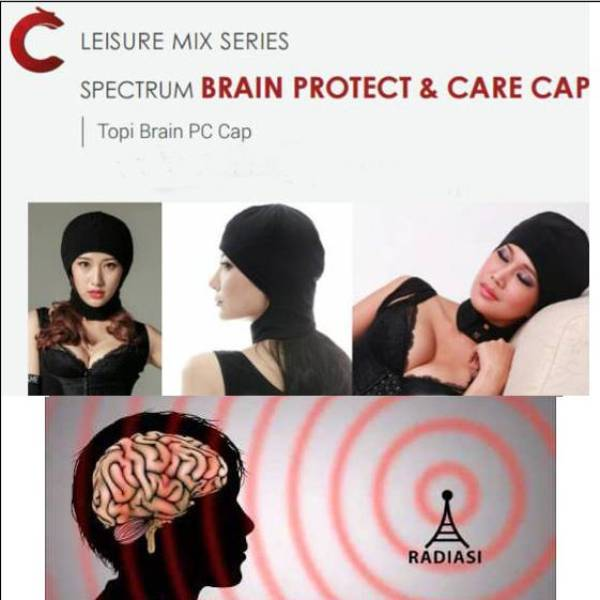 He&me Canai Spectrum Day & Night Brain Protect & Care Cap. Code:as10pcb