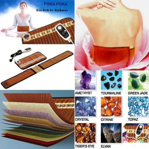 Biomat Biobelt 7000mx – Therapy Pinggang By Richway1