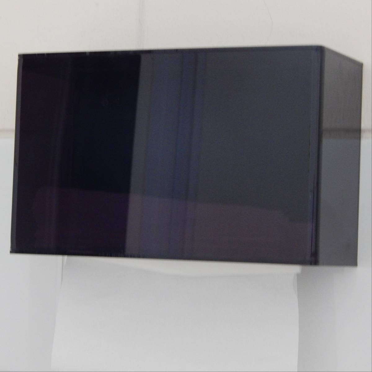 Kotak Tisu Toilet Acrylic Rayben/hand Towel Dispenser