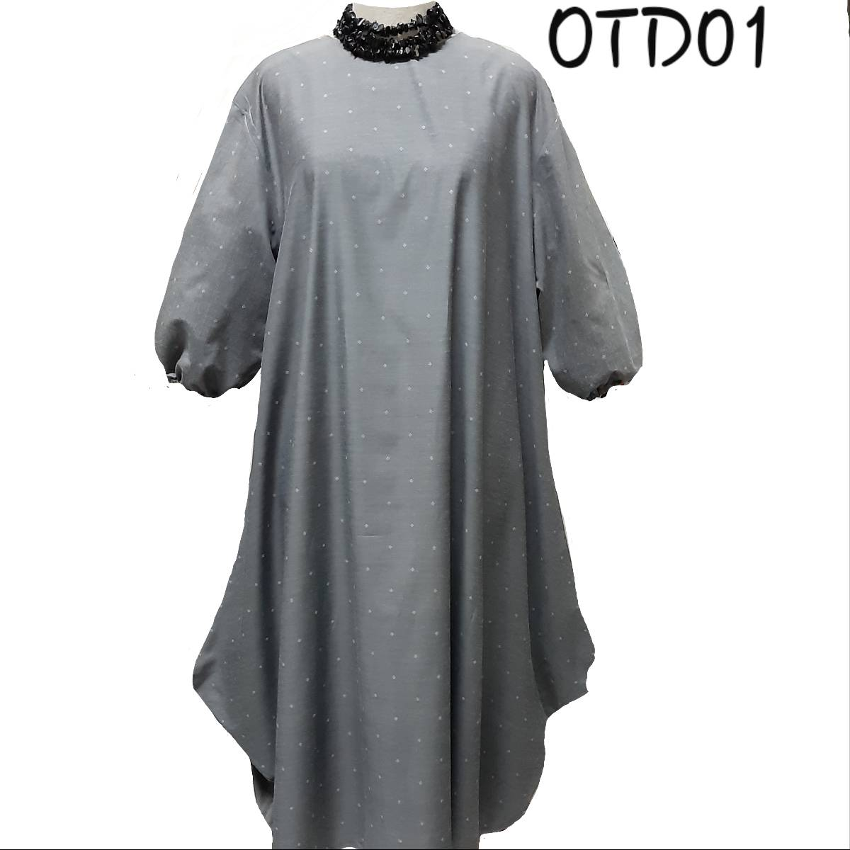 OLGA Dress Casual Jasmine OTD01