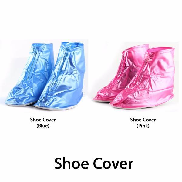 Shoe Cover - Jas Hujan Sepatu