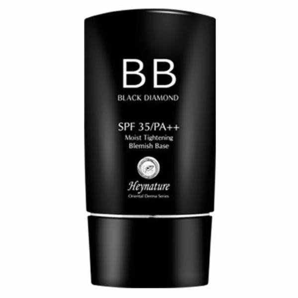 Black Diamond Bb Cream
