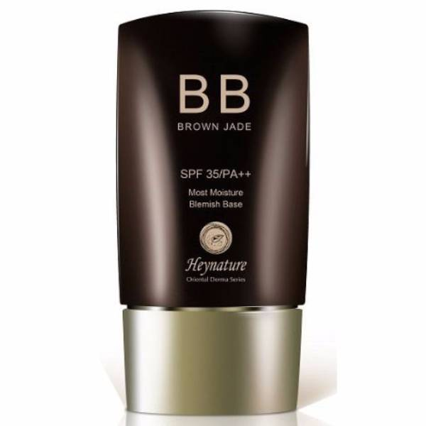 Brown Jade Bb Cream