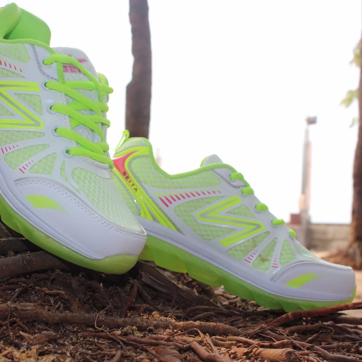 Sneakers Beita Green - 343