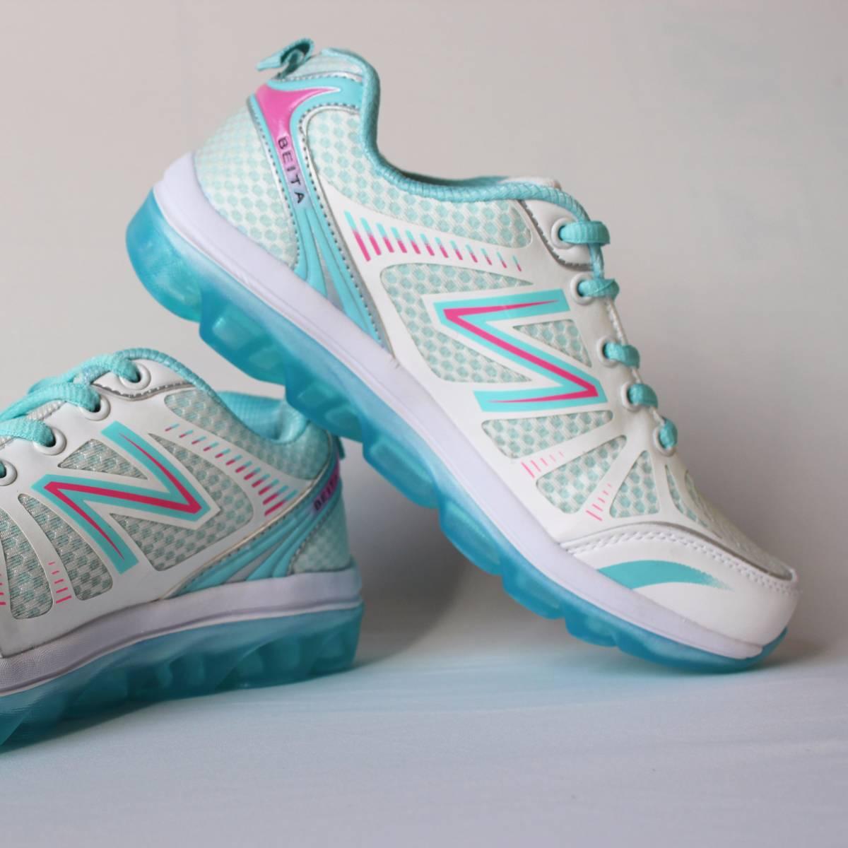 Sneakers Beita Blue - 343