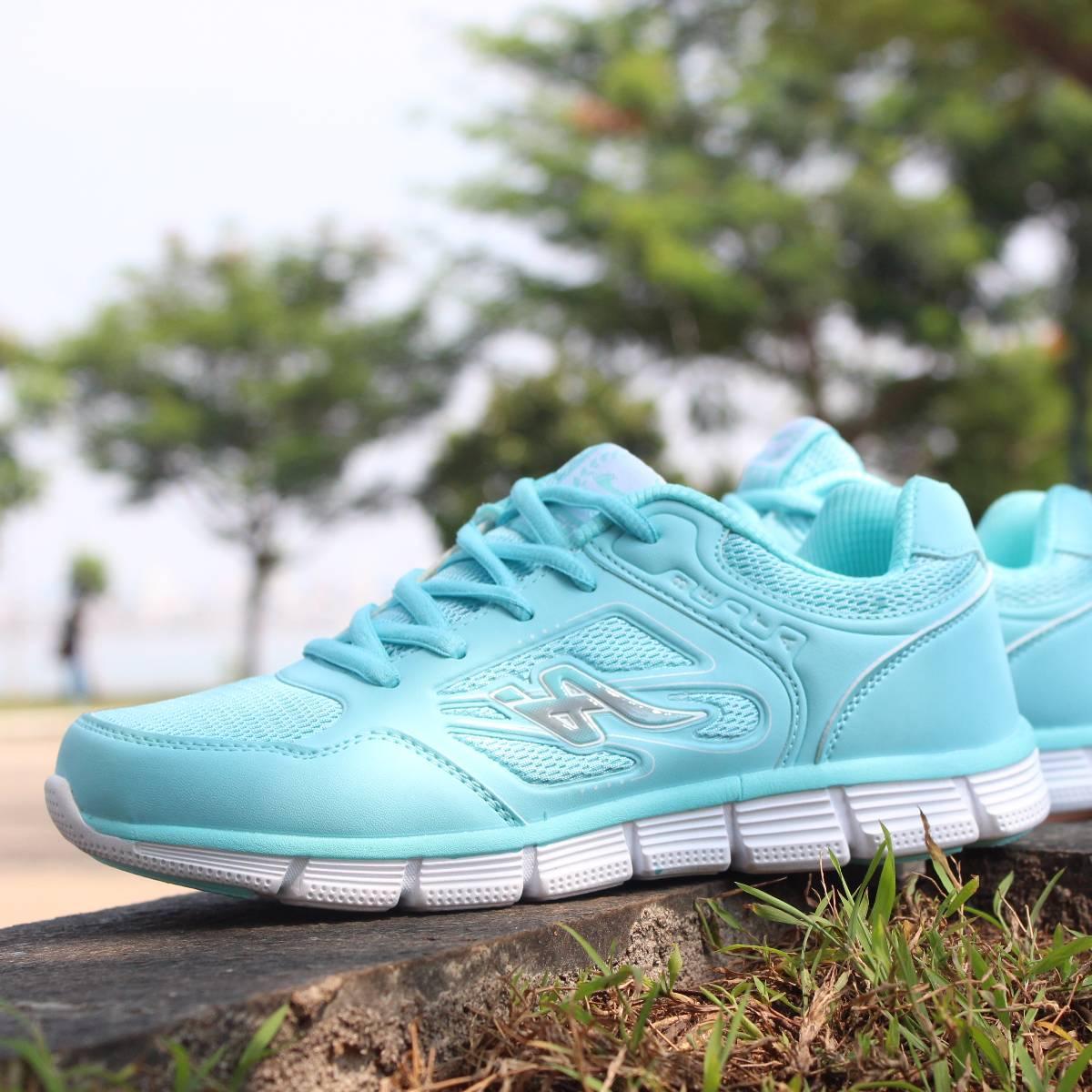 Sepatu Sneaker Beita Blue - 865