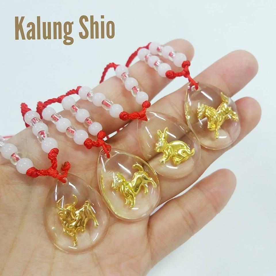 Kalung Shio / Kalung Zodiak