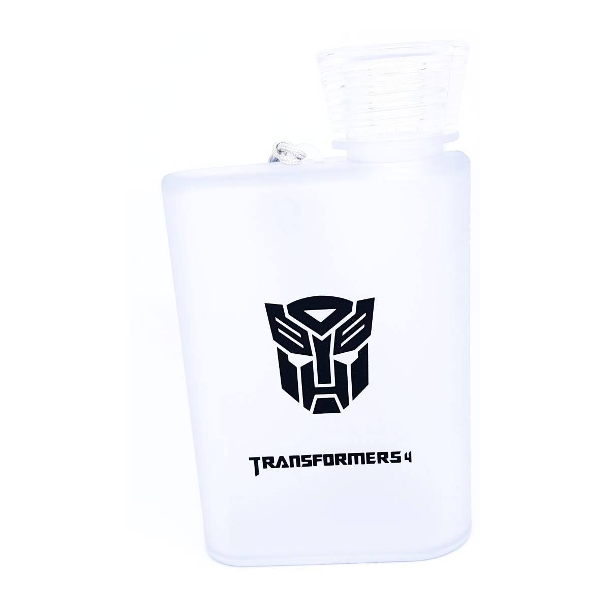 Botol Minum Unik Transformers