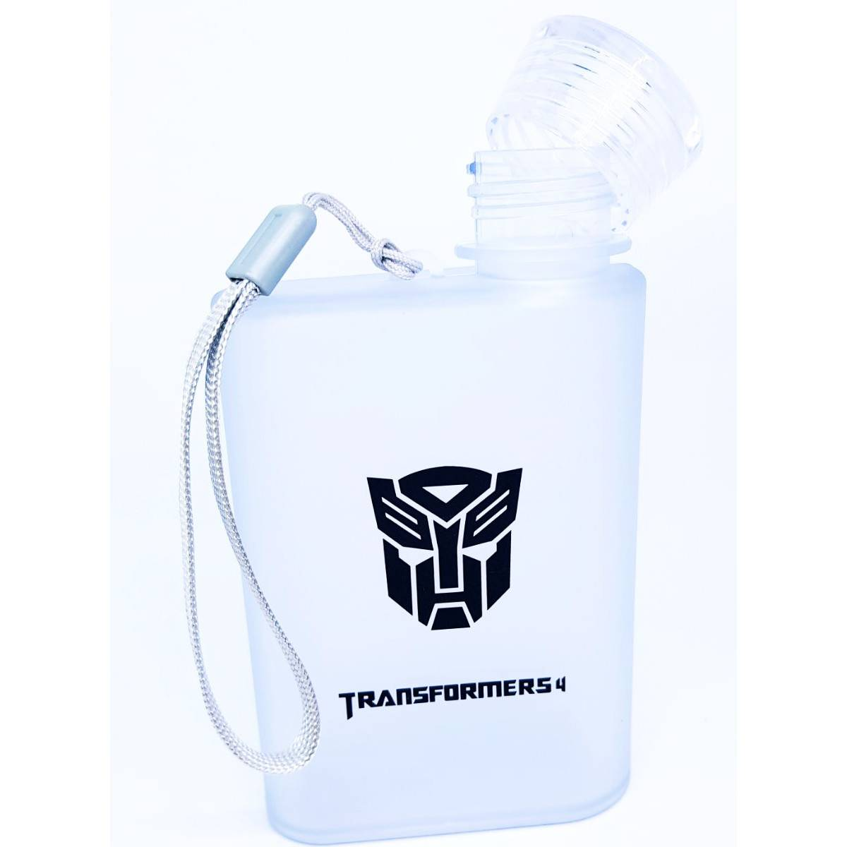 Botol Minum Unik Transformers1