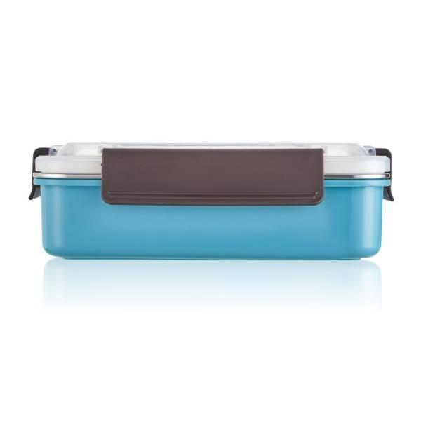 Lunch Box Stainless Tedemei / Kotak Makan Tahan Panas Sekat 33