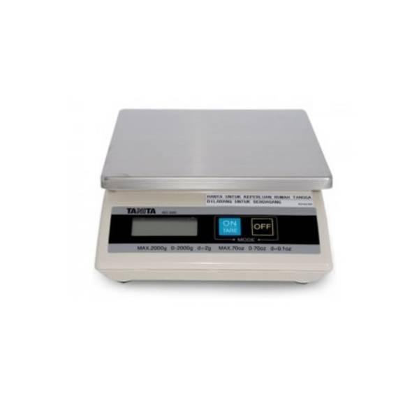 Timbangan Kue Tanita Kd-200.2kg