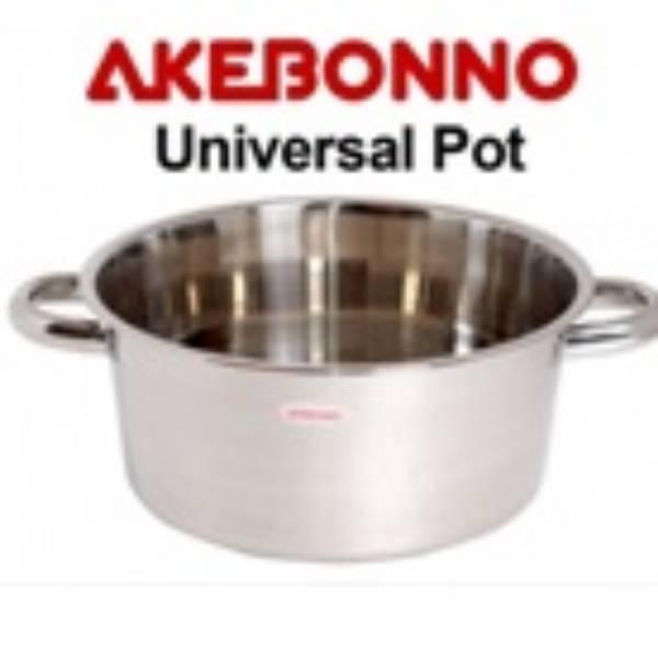 Panci Universal Pot 16 Cm 0102603dh