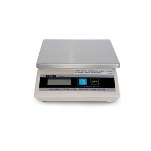 Timbangan Kue Tanita Kd-200.5kg