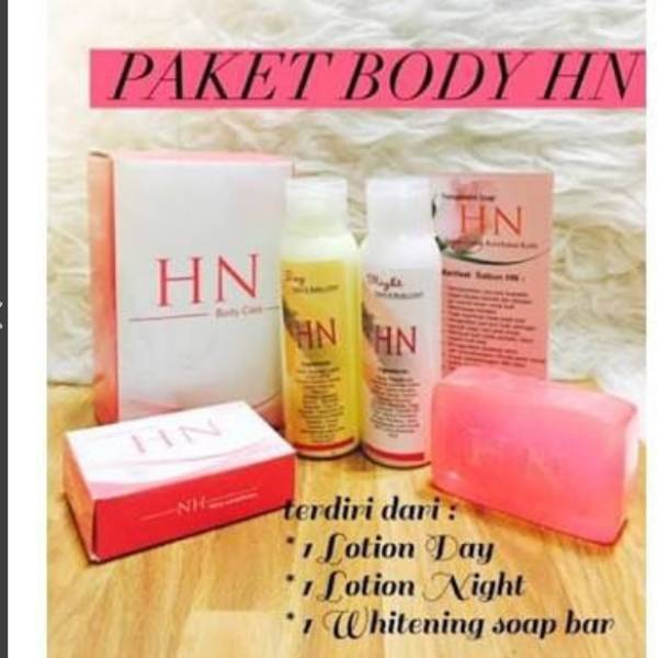 Body Care Hn