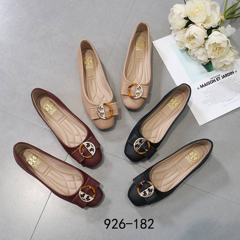 Flat Shoes Tory Burch 926-182