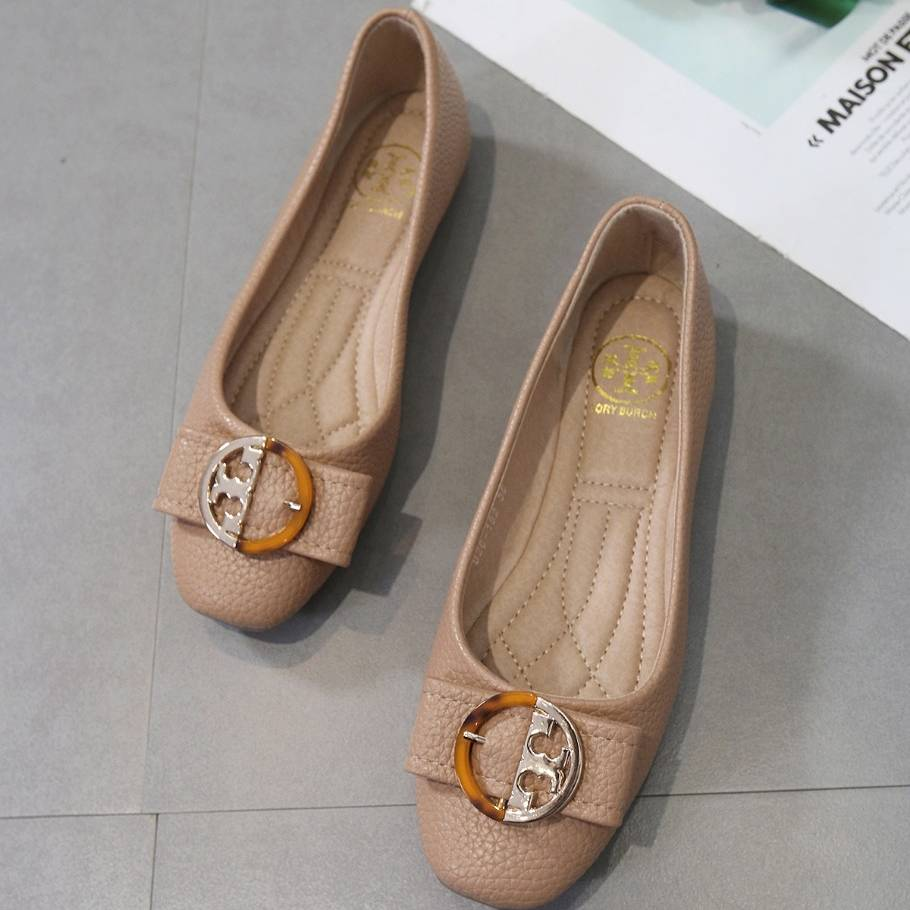 Flat Shoes Tory Burch 926-1822