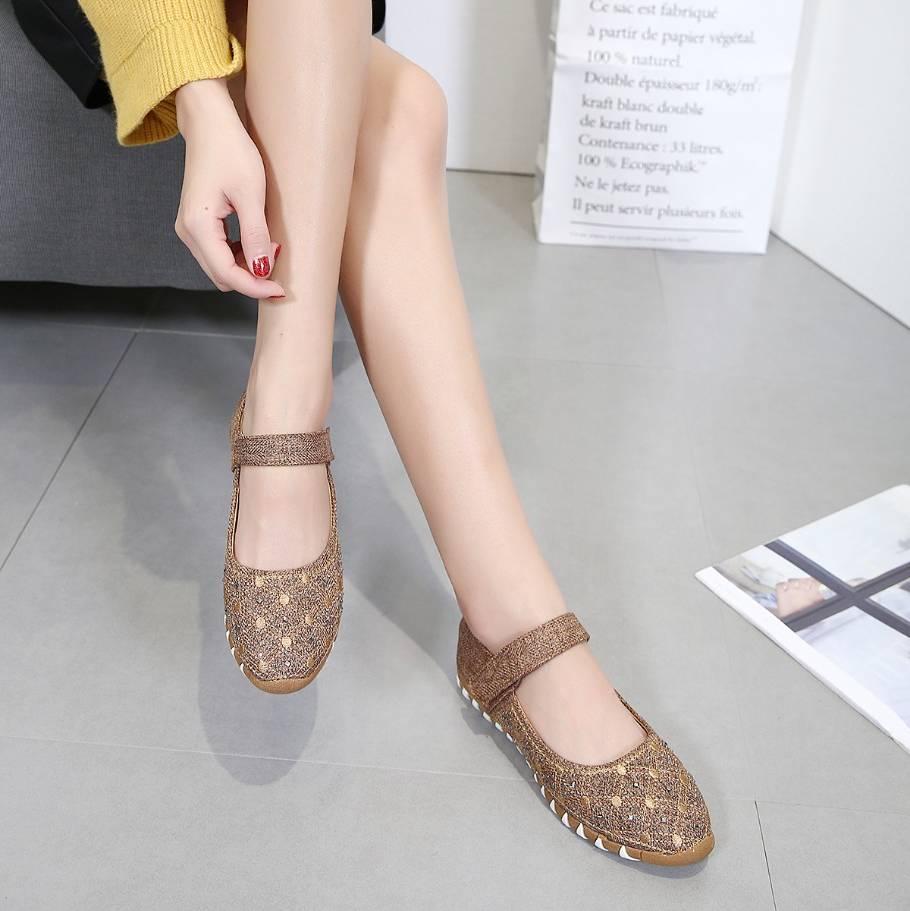 Sepatu Monna Vania 618-76